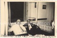 ΚΑΛΟΚΑΙΡΙ 1958