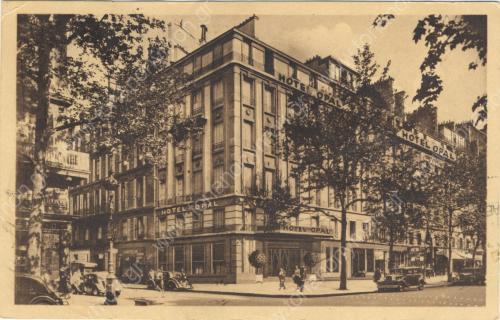 L' HOTEL OPAL